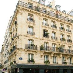 Отель Grand Pigalle Париж фото 3