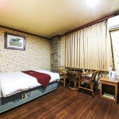 Hotel Star Seollung комната для гостей фото 2