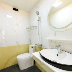 OYO 287 Nam Cuong X Hotel Ханой фото 14