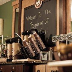 Americinn Hotel & Suites Bloomington West Блумингтон гостиничный бар