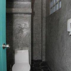 Отель Gecko Republic Jungle Hostel Таиланд, Остров Тау - отзывы, цены и фото номеров - забронировать отель Gecko Republic Jungle Hostel онлайн ванная фото 2