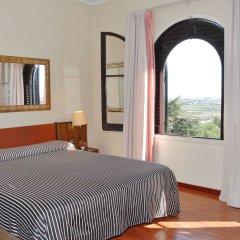 Отель El Castell Испания, Сан-Бой-де-Льобрегат - отзывы, цены и фото номеров - забронировать отель El Castell онлайн комната для гостей фото 5