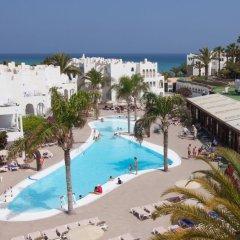 Отель Sotavento Beach Club Коста Кальма бассейн фото 3