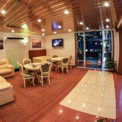 Гостиница Волна гостиничный бар