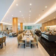 J Inspired Hotel Pattaya питание