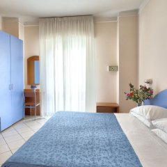 Отель Roby Италия, Риччоне - отзывы, цены и фото номеров - забронировать отель Roby онлайн комната для гостей