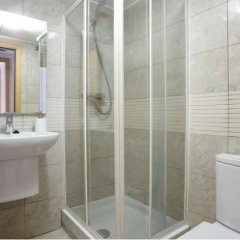 Отель Ibersol Spa Aqquaria ванная фото 2