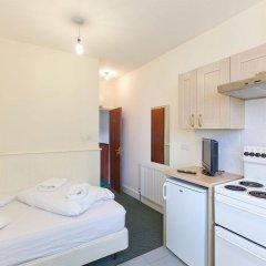 Отель Welby Studios Великобритания, Лондон - 1 отзыв об отеле, цены и фото номеров - забронировать отель Welby Studios онлайн фото 2