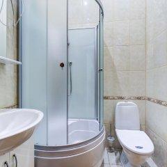 Отель Ария на Кирочной, 22 Санкт-Петербург ванная фото 2