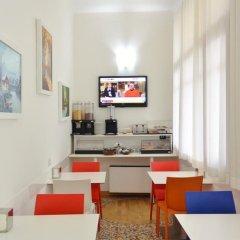 Hotel Trentina Милан комната для гостей фото 5