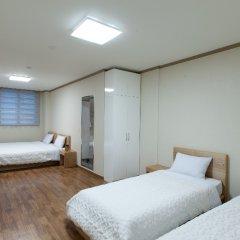 BENIKEA Hotel FLOWER комната для гостей фото 3