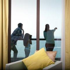 JA Ocean View Hotel фитнесс-зал фото 4