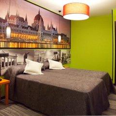 Отель JC Rooms Chueca Испания, Мадрид - отзывы, цены и фото номеров - забронировать отель JC Rooms Chueca онлайн комната для гостей фото 2