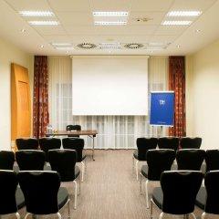 Отель Nh Wien Airport Conference Center Вена помещение для мероприятий фото 2