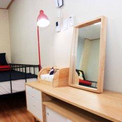 Hostel KW Gangnam удобства в номере фото 2