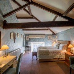 Отель Hazlewood Castle & Spa детские мероприятия фото 2