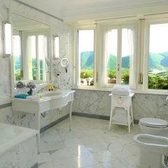 Grand Hotel Palazzo Della Fonte Фьюджи ванная