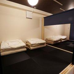 Отель Japanese Condominium UNO Ито комната для гостей фото 2
