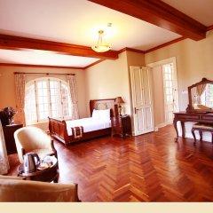 Отель Cadasa Resort Dalat Вьетнам, Далат - 1 отзыв об отеле, цены и фото номеров - забронировать отель Cadasa Resort Dalat онлайн комната для гостей