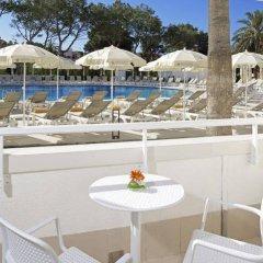 Отель Iberostar Cristina пляж фото 2