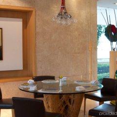 Отель InterContinental Presidente Puebla питание фото 2