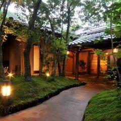 Отель Oyado Nonohana Минамиогуни фото 3