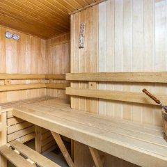 Гостиница Невский Форум 4* Стандартный номер с двуспальной кроватью фото 50