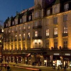 Grand Hotel фото 10