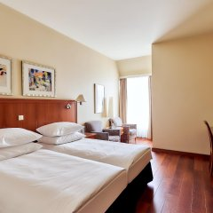 Radisson Blu Ridzene Hotel комната для гостей