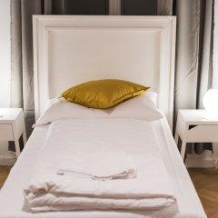 Апартаменты Singerstraße Luxury Apartment Вена комната для гостей