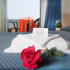 Hotel Fantasy Римини удобства в номере