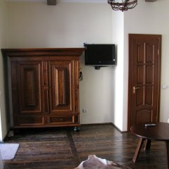Гостиница Magnat Lux удобства в номере