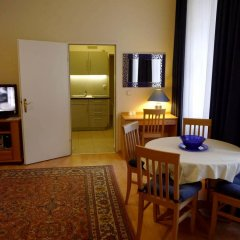 Отель Deutschmeister Австрия, Вена - 2 отзыва об отеле, цены и фото номеров - забронировать отель Deutschmeister онлайн фото 4