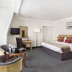 Отель Thistle Bloomsbury Park комната для гостей фото 3