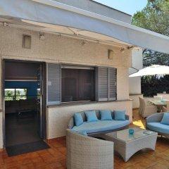Отель Bed and Breakfast La Villa Бари фото 12