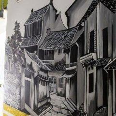 Отель Minh Thanh 2 Далат