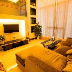 Апартаменты Hakka International Apartment Beijing Rd развлечения