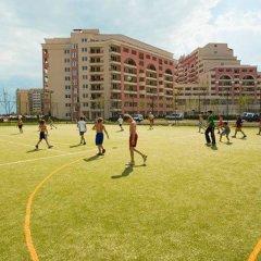 Отель DIT Majestic Beach Resort спортивное сооружение