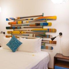 Отель Beachside Boutique Resort комната для гостей
