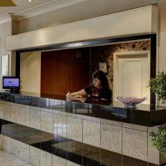 Best Western Widnes Halton Everglades Park Hotel интерьер отеля фото 3