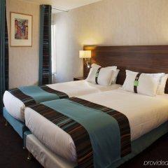 Отель Holiday Inn Paris Montmartre Париж комната для гостей фото 3