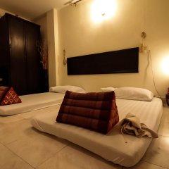 Отель Nida Rooms Ladkrabang 88 Silver Бангкок комната для гостей