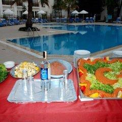 Maya Golf Hotel питание фото 3