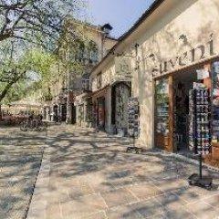 Отель Old Town Rooms and Apartments в Любляне