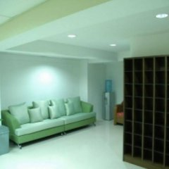 Апартаменты Suvarnabhumi Apartment комната для гостей фото 3