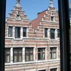 Отель B&B Elimil Антверпен комната для гостей фото 2