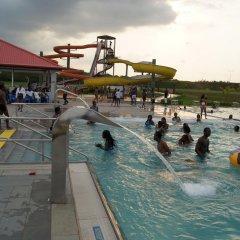 Отель Tinapa Lakeside Hotel Нигерия, Калабар - отзывы, цены и фото номеров - забронировать отель Tinapa Lakeside Hotel онлайн детские мероприятия