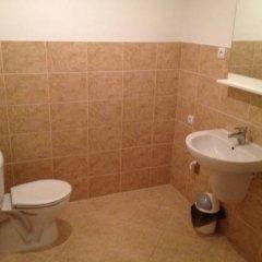 Отель Penzion Village Чехия, Карловы Вары - отзывы, цены и фото номеров - забронировать отель Penzion Village онлайн ванная фото 2