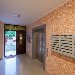 Апартаменты More Apartments na GES 5 (1) Красная Поляна сауна