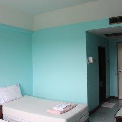 Отель Grand Mansion Таиланд, Краби - отзывы, цены и фото номеров - забронировать отель Grand Mansion онлайн комната для гостей фото 3